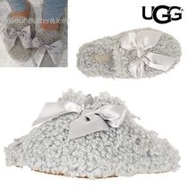 UGG Australia Petit Studded Kids Girl Shoes