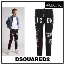 D SQUARED2 Petit Kids Girl  Bottoms