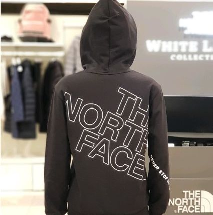 THE NORTH FACE Hoodies Hoodies 3