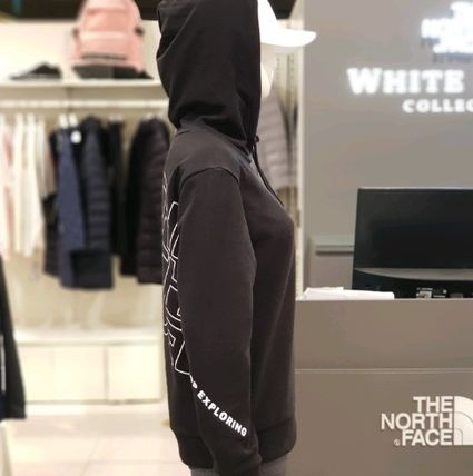 THE NORTH FACE Hoodies Hoodies 5