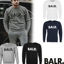BALR Long Sleeves Sweatshirts