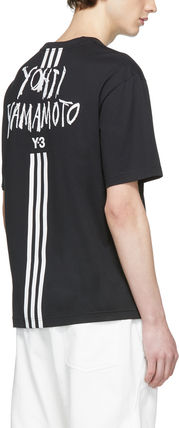 Y-3 More T-Shirts Collaboration Designers T-Shirts 4