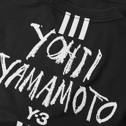 Y-3 More T-Shirts Collaboration Designers T-Shirts 17