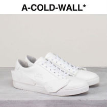 A-COLD-WALL Street Style Sneakers