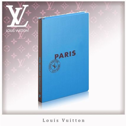 Louis Vuitton More Books Unisex Books