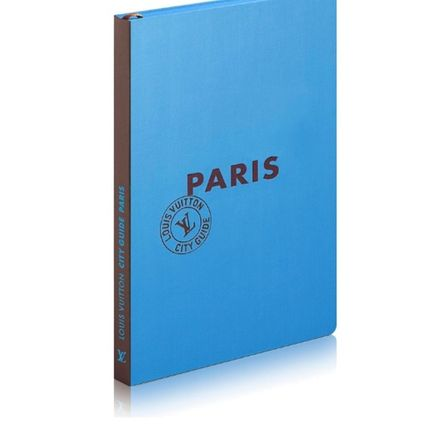 Louis Vuitton More Books Unisex Books 3