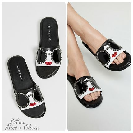 Casual Style Sandals