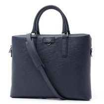FURLA A4 2WAY Leather Business & Briefcases