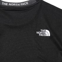 THE NORTH FACE More T-Shirts Unisex Logo Outdoor T-Shirts 7