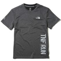 THE NORTH FACE More T-Shirts Unisex Logo Outdoor T-Shirts 8
