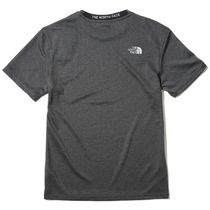 THE NORTH FACE More T-Shirts Unisex Logo Outdoor T-Shirts 9