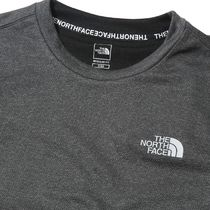 THE NORTH FACE More T-Shirts Unisex Logo Outdoor T-Shirts 10