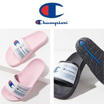CHAMPION Unisex Street Style Shower Shoes Shower Sandals