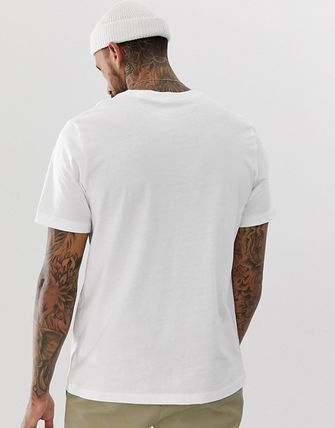 Nike More T-Shirts Street Style Short Sleeves T-Shirts 2