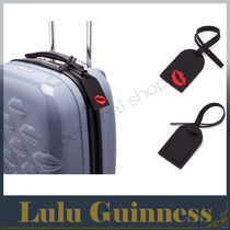 Lulu Guinness Travel