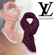 Louis Vuitton Monogram Fringes Accessories