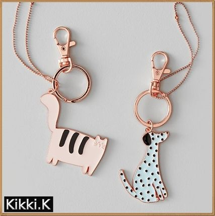 Enamel Other Animal Patterns Accessories