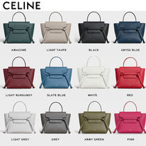 CELINE Belt Handbags