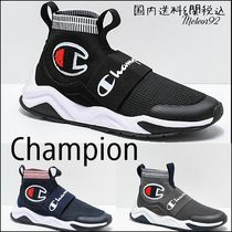 CHAMPION Casual Style Low-Top Sneakers