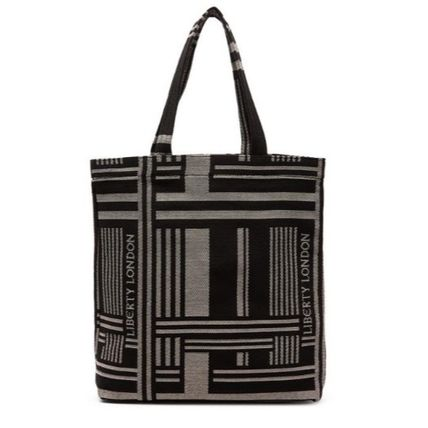 Unisex Canvas A4 Office Style Totes