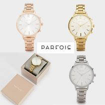 PARFOIS Analog Watches