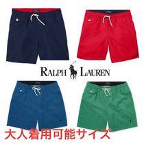 Ralph Lauren Petit Kids Girl Swimwear