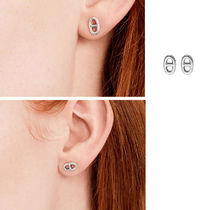 HERMES Chaine dAncre Earrings & Piercings