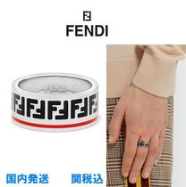 FENDI Metal Rings