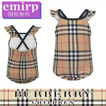 Burberry Baby Girl Swimwear