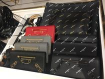 BALENCIAGA Collaboration Long Wallets