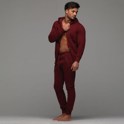 Mens Two-Piece Sets