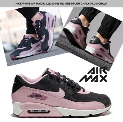 0bc97d27ce Nike AIR MAX 90 2019 SS Casual Style Low-Top Sneakers (AIRMAX 90 ...