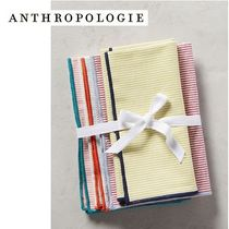 Anthropologie Tablecloths & Table Runners