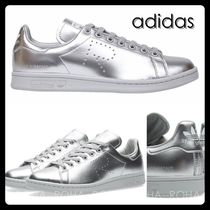 adidas STAN SMITH Casual Style Unisex Collaboration Low-Top Sneakers
