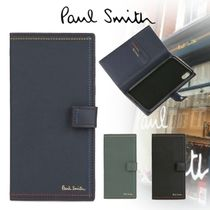 Paul Smith Leather Smart Phone Cases