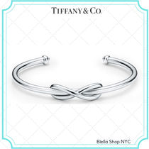 Tiffany & Co TIFFANY INFINITY Bracelets