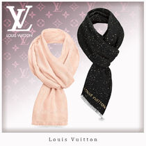 Louis Vuitton Cashmere Accessories