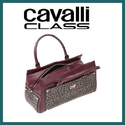 Leopard Patterns Handbags