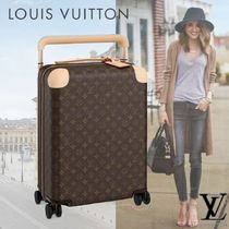 Louis Vuitton MONOGRAM Luggage & Travel Bags
