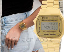 CASIO Unisex Quartz Watches Digital Watches