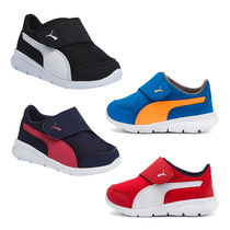 PUMA Baby Girl Shoes
