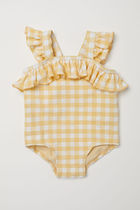 H&M Baby Girl Swimwear