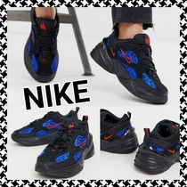 Nike Unisex Other Animal Patterns Low-Top Sneakers