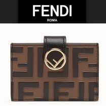 FENDI Collaboration Card Holders
