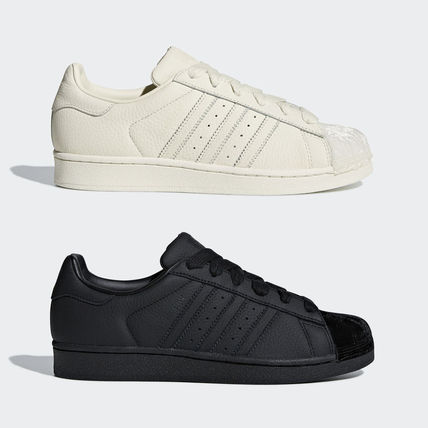 Adidas Top Superstar Sneakerscg6010 Leather Ss Low 2019 0OvwNnm8