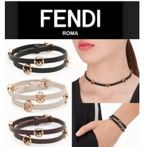 FENDI Collaboration Necklaces & Pendants