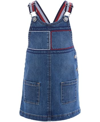 Tommy Hilfiger 2019 SS Street Style Baby Girl Dresses & Rompers (Tommy  Hilfiger )