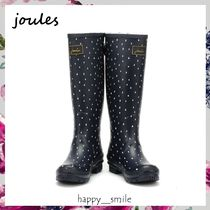 Joules Clothing Rain Boots Boots