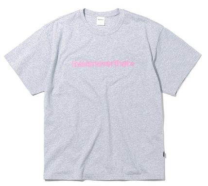 thisisneverthat More T-Shirts Unisex Street Style Cotton T-Shirts 10
