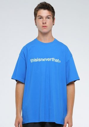 thisisneverthat More T-Shirts Unisex Street Style Cotton T-Shirts 15